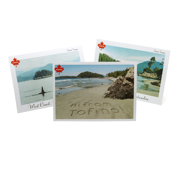 Ann's Island Postcards