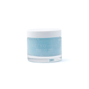 Glacial Gel Overnight Mask