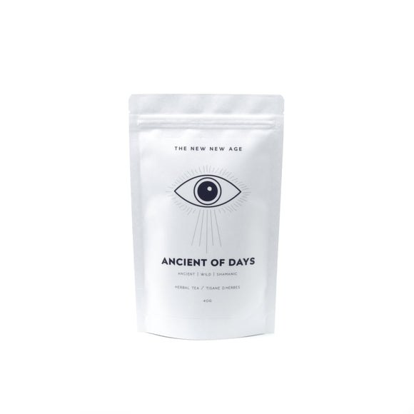 Ancient of Days Tea 40g