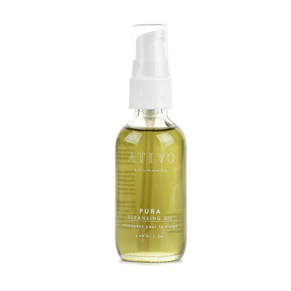 Pura Cleansing Oil