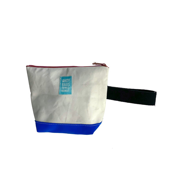 Ahoy Toiletry Bag