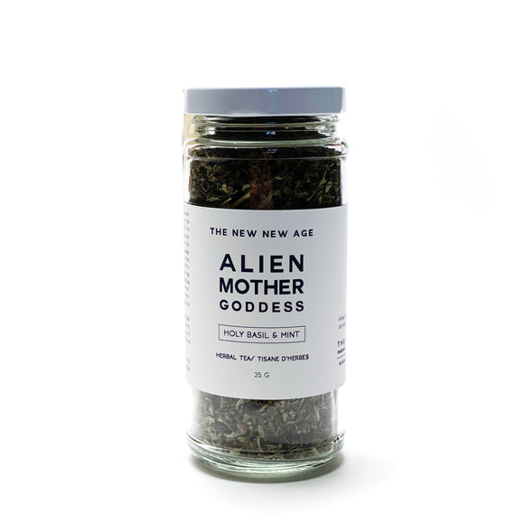 Alien Mother Goddess Tea 35g