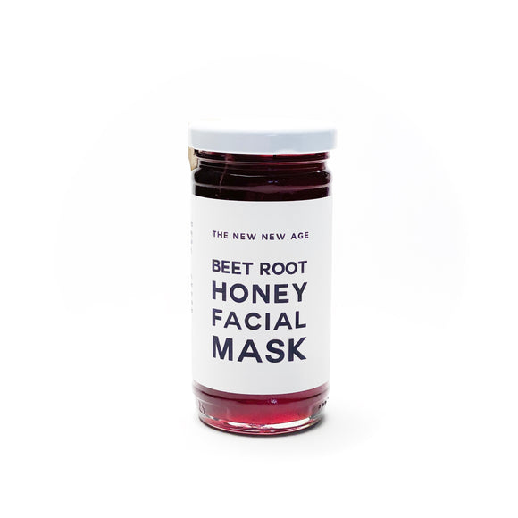 Beet & Honey Facial Mask