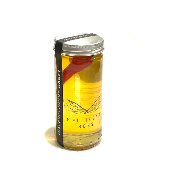 Chili Honey 118mL
