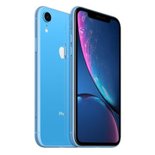 Load image into Gallery viewer, Apple iPhone XR Blue