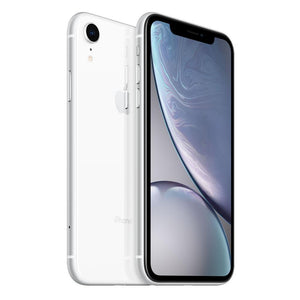 Apple iPhone XR White