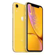 Load image into Gallery viewer, Apple iPhone XR Yellow