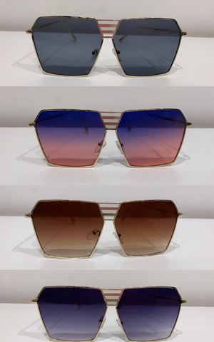 Montego Bay Sunglasses - nicolexlondon