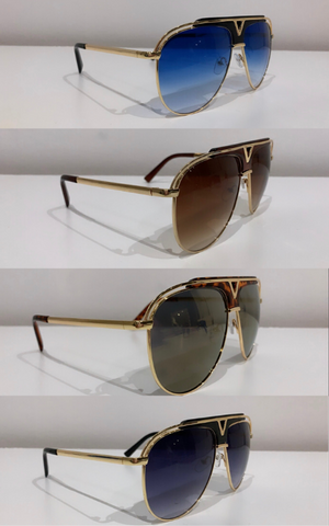 Miami Sunglasses - nicolexlondon