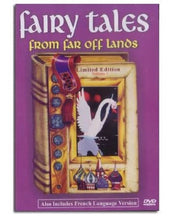 Load image into Gallery viewer, Fairy Tales From Far Off Lands Animation Movie Collection Vol. 1
