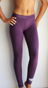 Legging Violet - WA Project