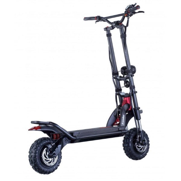 Kaabo Wolf Warrior II Electric Scooter - Kaabo UK