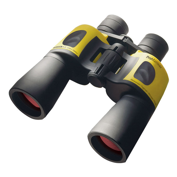 ProMariner WaterSport 7 x 50 Waterproof Floating Binocular w-Case [11755]