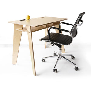 """Homework"" Standard Desk from LVTD"