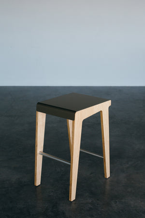 Unlock Bar Stool from Housefish
