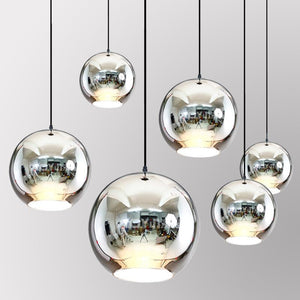 Modern Dixon Pendant Light