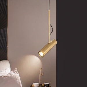 Adjustable Modern LED Pendant Light