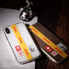 Load image into Gallery viewer, iPhone Case - DHL profile
