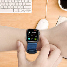 Load image into Gallery viewer, Nylon Strap For Apple iWatch