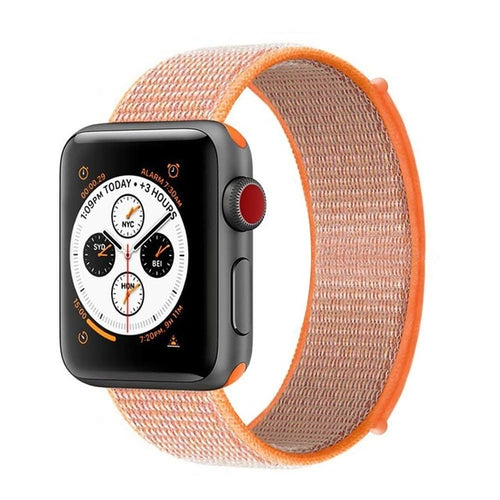 Nylon Strap for Apple iWatch