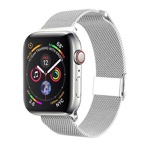 Luxury Stainless Steel Strap for Apple iWatch
