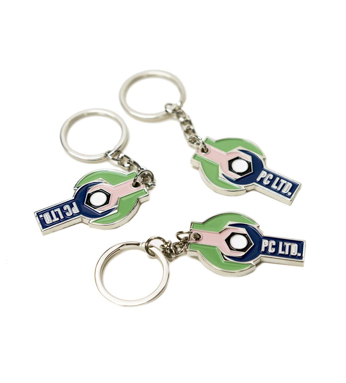 LTD WRENCHES KEYCHAIN