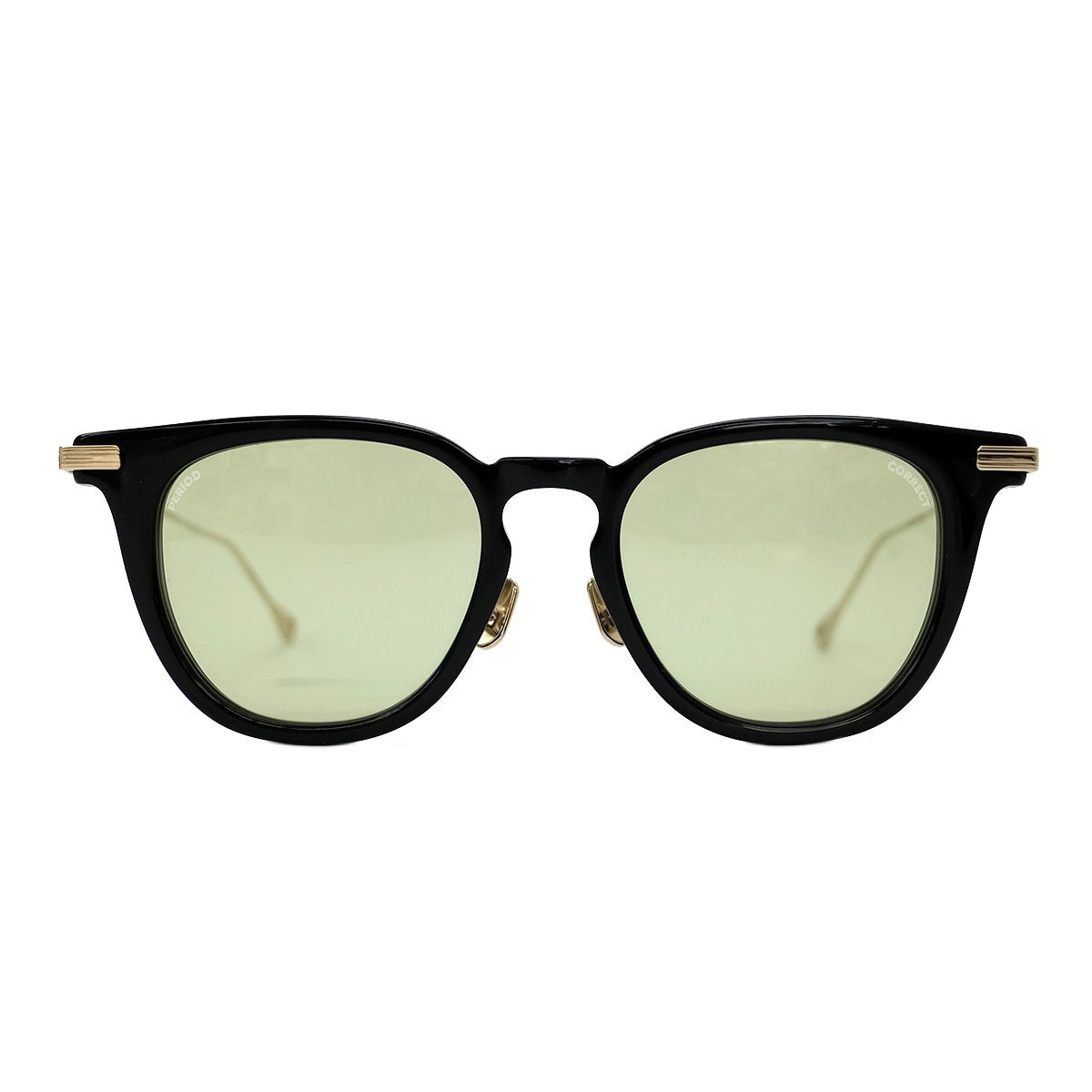 PERIOD CORRECT X NATIVE SONS HUGHES SUNGLASSES