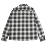 TDF FLANNEL BUTTON UP