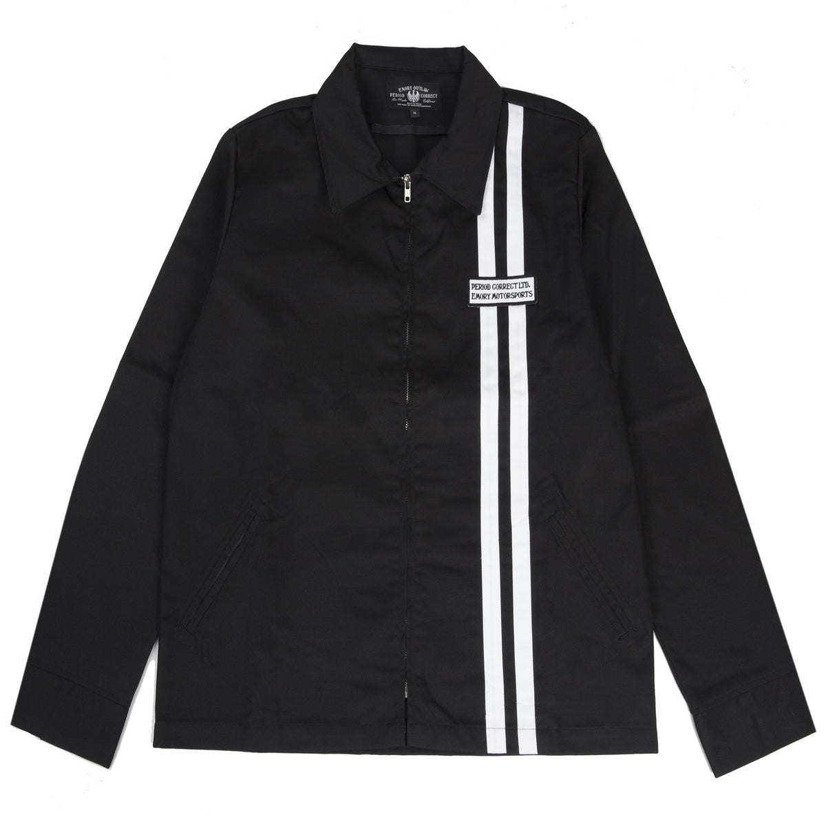 EMORY WERKSHOP JACKET
