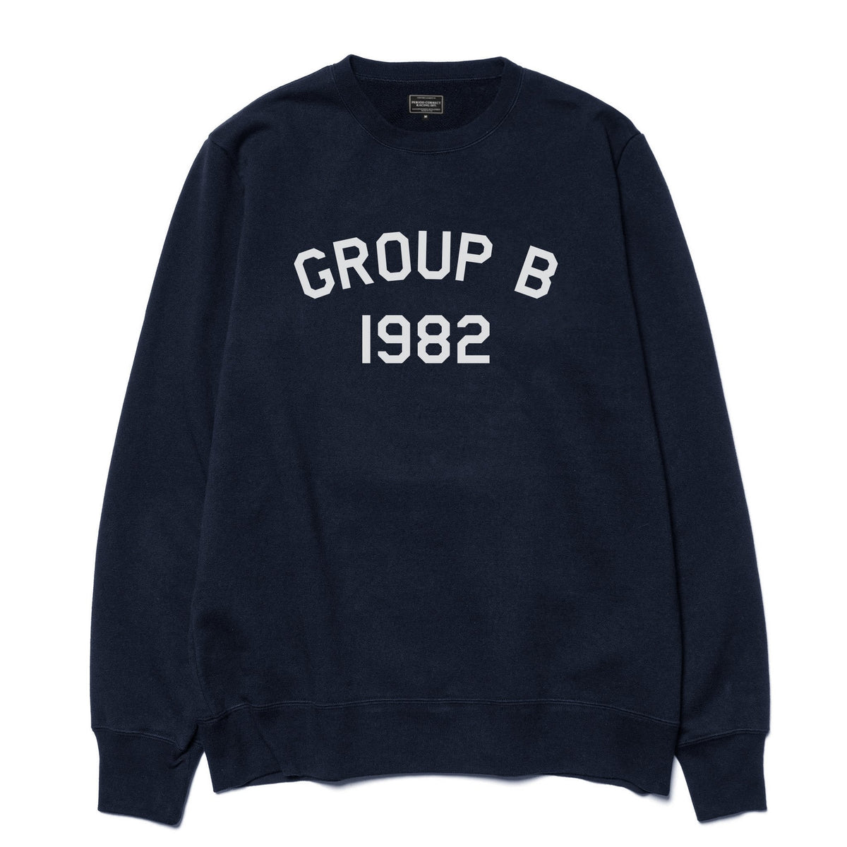 1982 CREWNECK SWEATER NAVY
