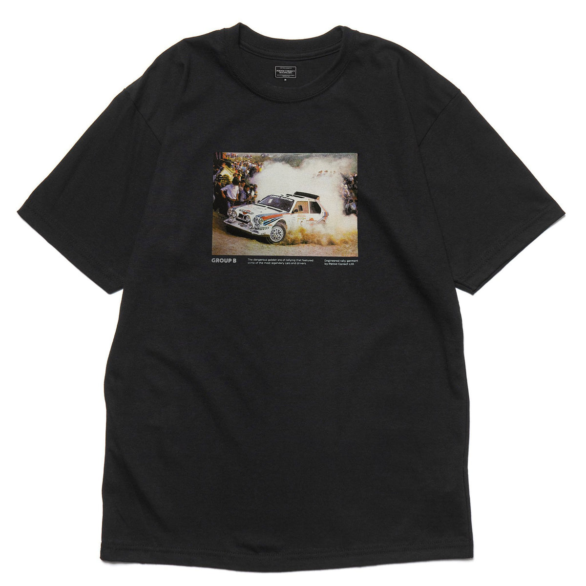 RALLY CLASS PHOTO T-SHIRT