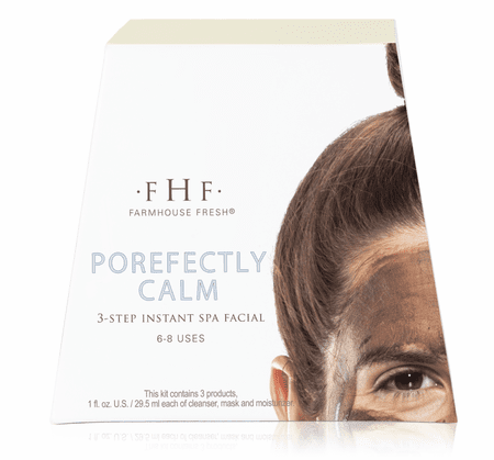 Porefectly Calm Gift Box