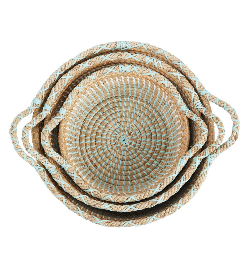 Phuket Seagrass Baskets