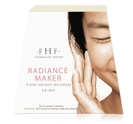 Radiance Maker Gift Box