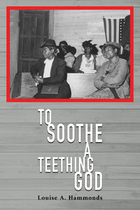 To Soothe A Teething God