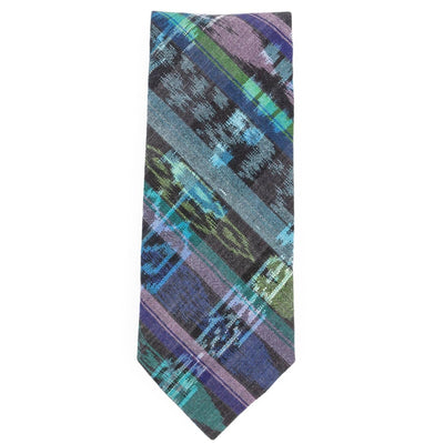 Guatemalan Fair Trade Corte Neck Tie