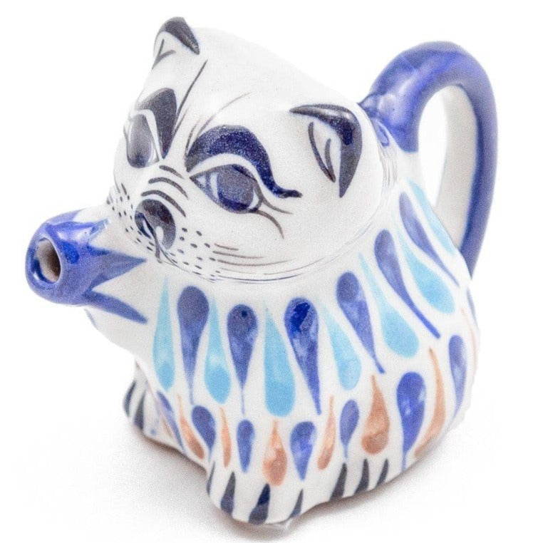 San Antonio Palopo Kitty Creamer