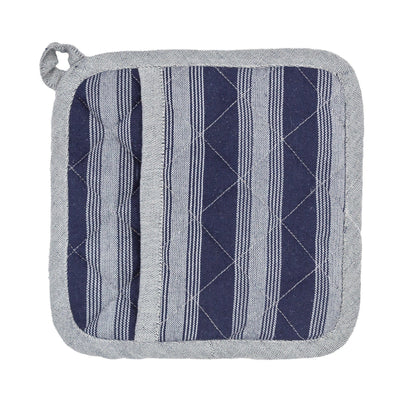 Pocket Pot Holder - Navy