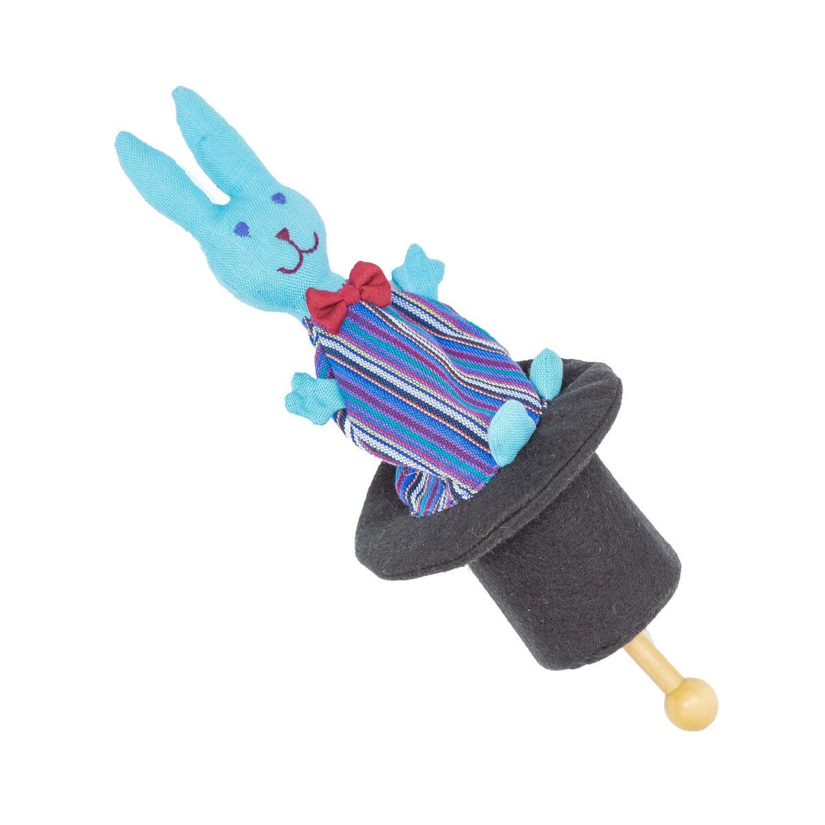 Bunny Pop Up Toy