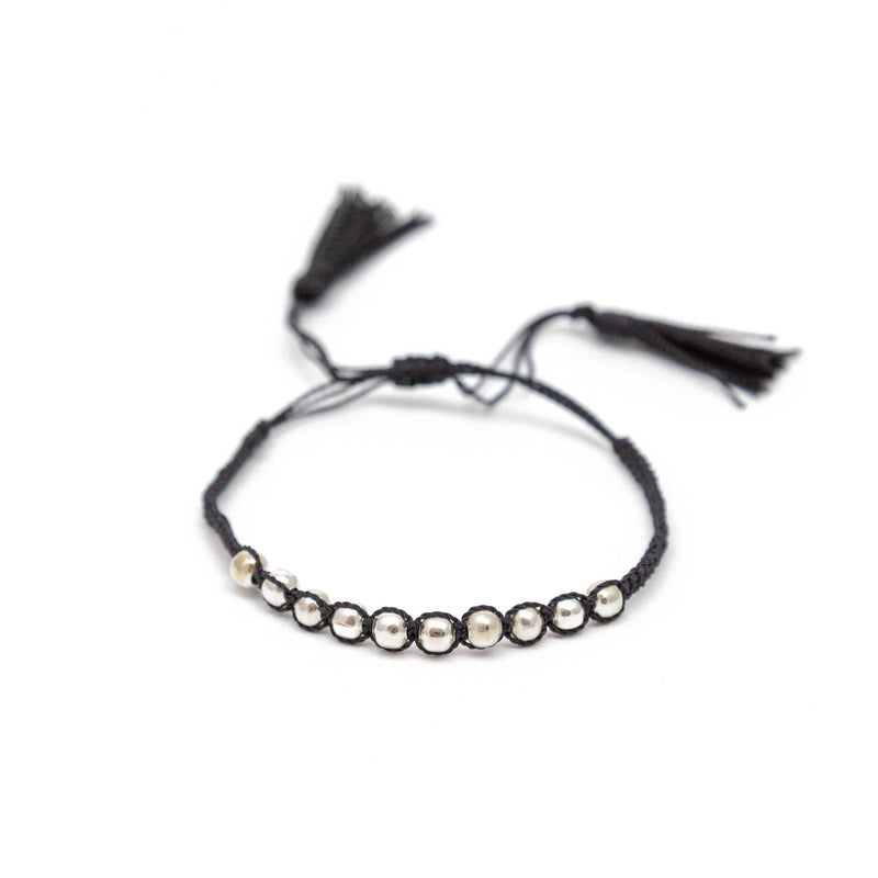 Sweet and Simple Single Bracelet