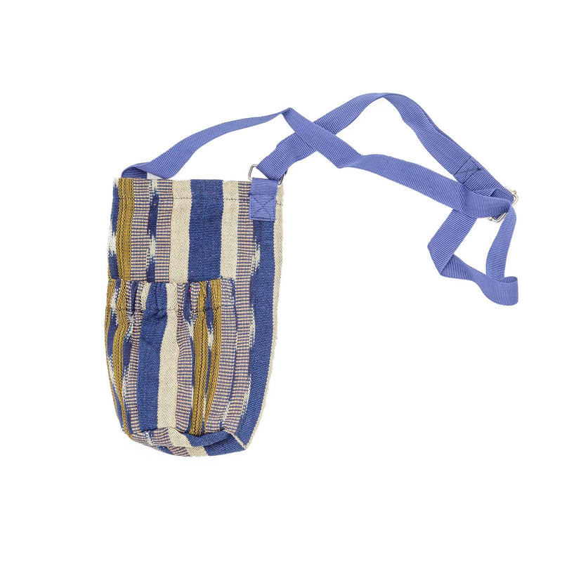 Bottle Holder Bag with pockets