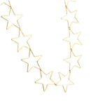 Multi Star Necklace | Stars Collection | Handmade Fashion Jewelry | Wholesale | Marli and Lenny