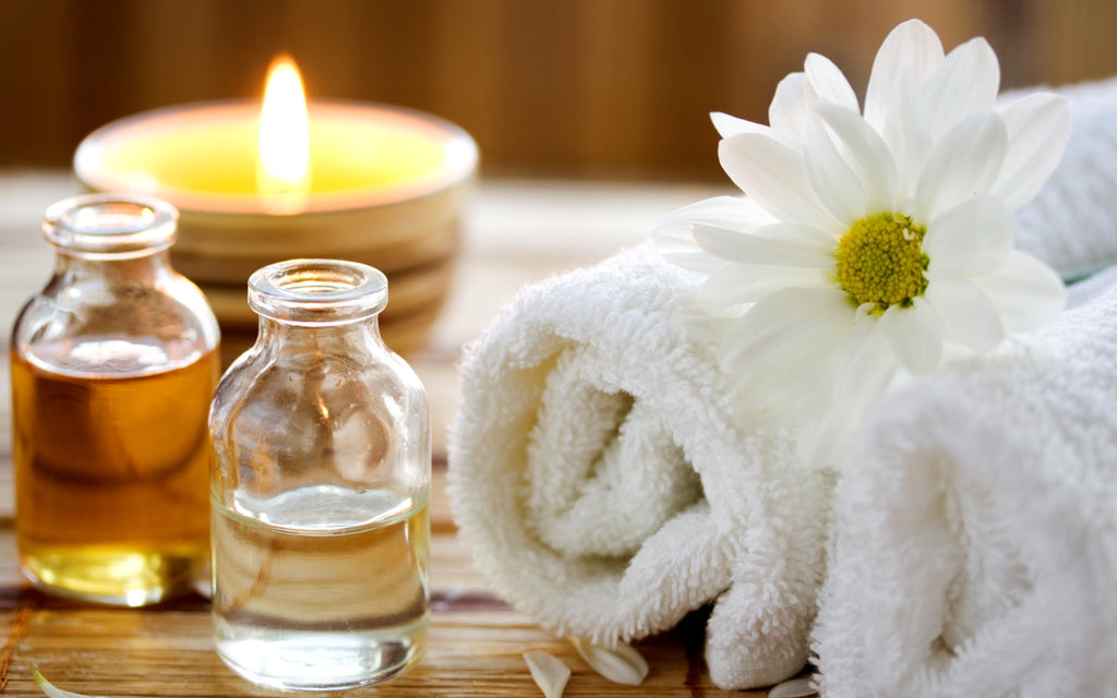 Three Things Your Customers Should See When Entering Your Spa