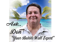 Bubblewall Expert Don