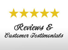 Read Current Customer Reviews About Our Products