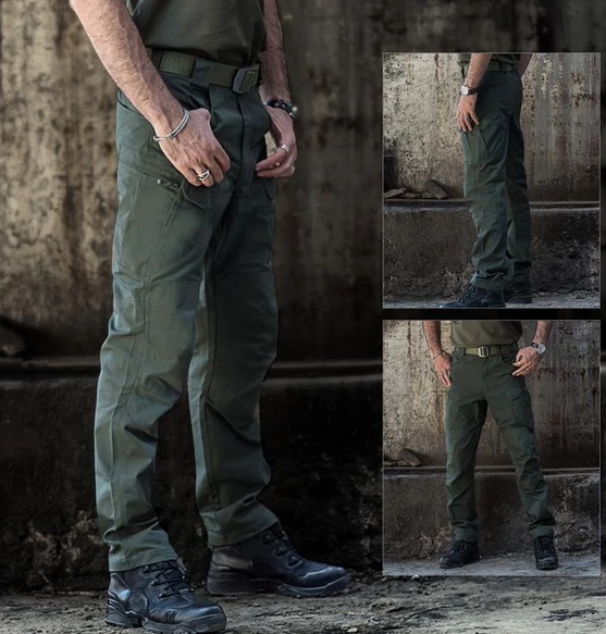 50%Off & Last day promotion -Tactical Waterproof Pants For Male or Female