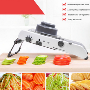Multi-function vegetable slicer - CHOIES SHOP