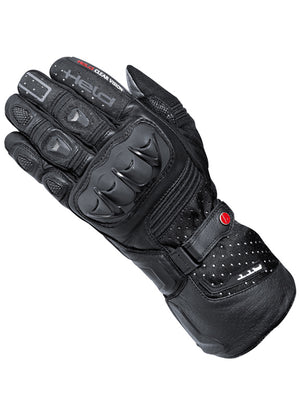 Held Air n Dry Ladies GORE-TEX Waterproof Textile Gloves - Black - Urban Nomads Motorcycle Clothing