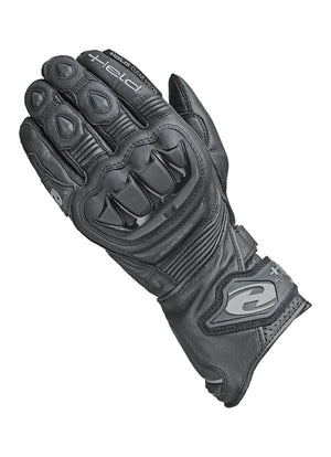 Held Evo-Thrux 2 Leather Ladies Sports Gloves - Black - Urban Nomads Motorcycle Clothing