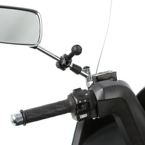 ULTIMATEADDONS Motorcycle Mirror 8-16MM Attachment - Urban Nomads Motorcycle Clothing